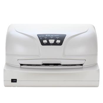 得实 DASCOM 94列高速厚证存折针式打印机 DS-7830