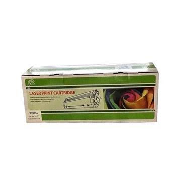 国产 绿包装硒鼓 HP-CC388A (黑色) (德邦专供)