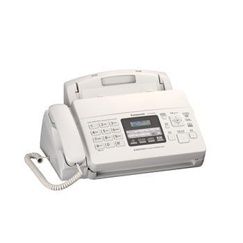 松下 Panasonic 热转印碳带传真机 KX-FP7009CN (颜色随机)