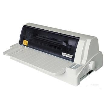 富士通 FUJITSU 136列平推式针式打印机 DPK910P