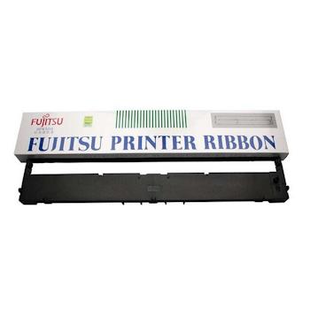 富士通 FUJITSU 色带框/色带架 FR7600B/DPK7600E (黑色)