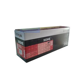 利盟 LEXMARK 墨粉 50F3H0E (黑色) 适用于MS310d/dn