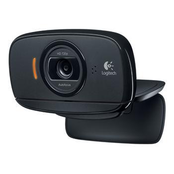 罗技 Logitech 摄像头 C525 USB2.0 720P