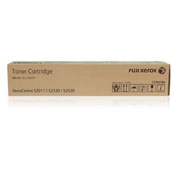富士施乐 FUJI XEROX 复印机墨粉 CT202384 (黑色) 适用于S2011/2320/2520