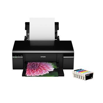 爱普生 EPSON A4喷墨打印机 Stylus Photo R330