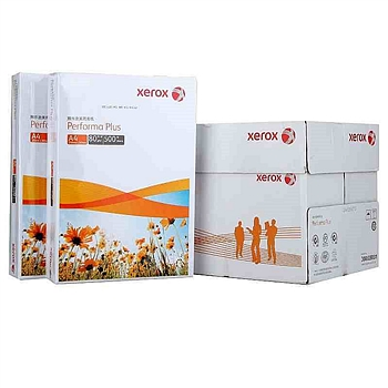 富士施乐 FUJI XEROX Business 复印纸 A4 80g 500张/包 5包/箱