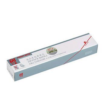 天威 PRINT-RITE 色带芯 OKI-5100/6100/6300/760 RFR120BPRJ (黑色)