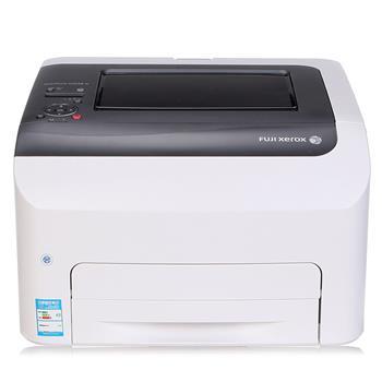 富士施乐 FUJI XEROX A4彩色激光打印机 DocuPrint CP228w