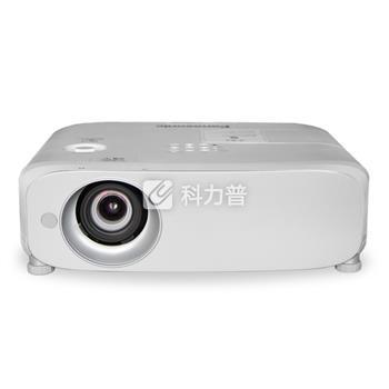 松下 Panasonic 投影机 PT-BX430C (4500/XGA/12000:1)