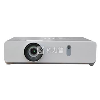 松下 Panasonic 投影机 PT-BX435NC (4500/XGA/12000:1)