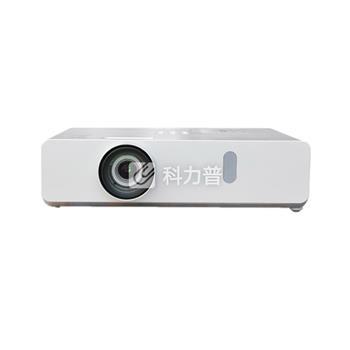 松下 Panasonic 投影机 PT-BW400C (4000/WXGA/12000:1)