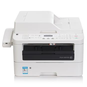 富士施乐 FUJI XEROX A4黑白激光多功能一体机 M268z (打印、复印、扫描、传真)