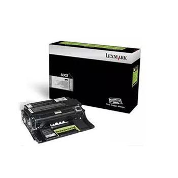 利盟 LEXMARK 硒鼓 50F0Z00 (黑色) 适用于MS310dn