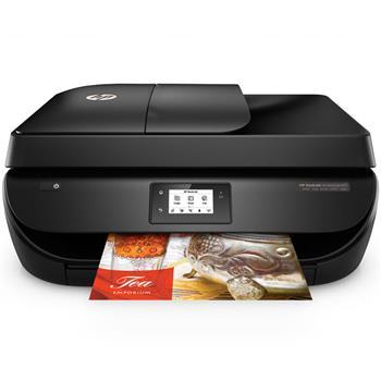 惠普 HP A4彩色喷墨多功能一体机 DeskJet 4678 (打印、复印、扫描、传真)