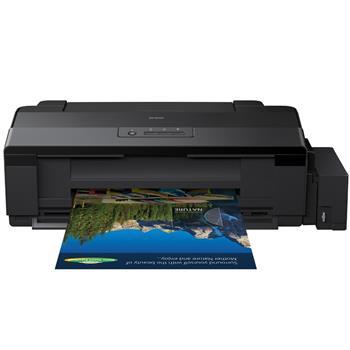 爱普生 EPSON A3+墨仓式打印机 L1800