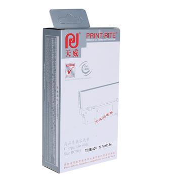 天威 PRINT-RITE 色带框/色带架 STAR-SP700 RFS128BPRJ 5m*12.7mm (黑色)
