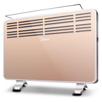 美的 Midea 取暖器 NDK20-16H1W 欧式 (仅限上海)