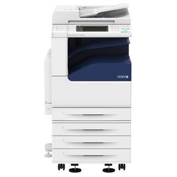富士施乐 FUJI XEROX A3黑白数码复印机 DocuCentre-V 3060CPS (四纸盒、双面输稿器)