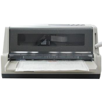富士通 FUJITSU 80列平推票据针式打印机 DPK2088