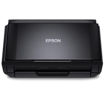 爱普生 EPSON A4双面馈纸式高速扫描仪 DS-520