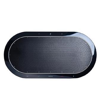 捷波朗 Jabra 大型会议扬声器 SPEAK 810 MS (黑色) 微软版