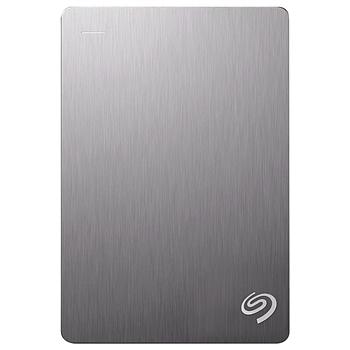希捷 Seagate 移动硬盘 STDR4000301 4TB (银色) Backup Plus 新睿品 2.5英寸