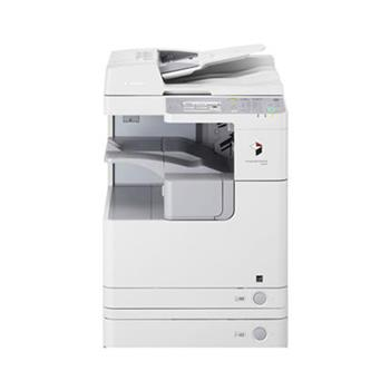 佳能 Canon A3黑白数码复印机 iR2520i (复印/网络打印/网络扫描/发送/双纸盒/双面输稿器/工作台)