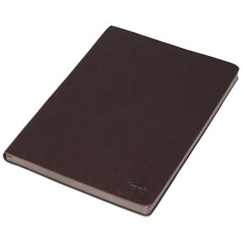 前通 fornt 商务 软面皮本 D66-B501 B5 (棕色) 154页/本