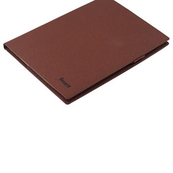 前通 fornt 硬面 记事本 DV64-B501 B5 (咖啡色) 100页/本 (交叉纹)