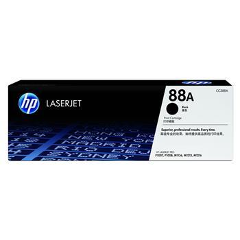 惠普 HP 硒鼓 CC388A 88A (黑色)