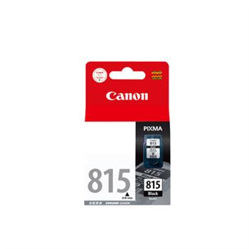 佳能 Canon 墨盒 PG-815 (黑色)