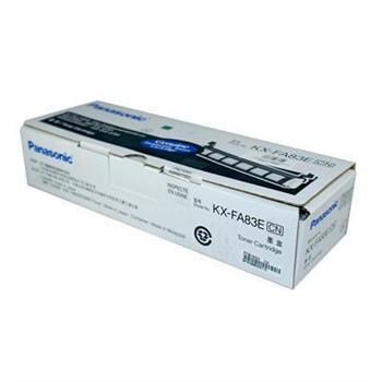 松下 Panasonic 墨粉 KX-FAC283ECN (黑色)