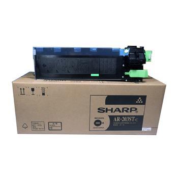 夏普 SHARP 墨粉 AR-203ST-C (黑色)