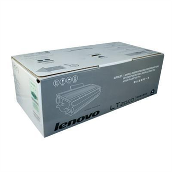 联想 lenovo 墨粉 LT2020 (黑色)