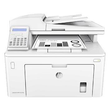 惠普 HP 惠普 HP A4黑白激光多功能一体机 LaserJet M227fdn (打印、复印、扫描、传真) M227fdn