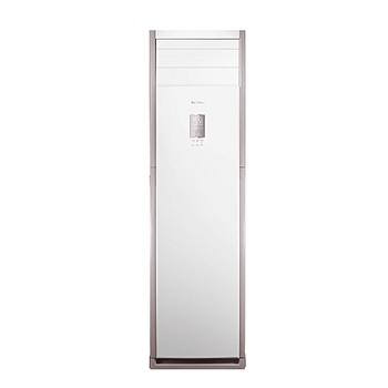 美的 Midea 立柜式空调 KFR-120LW/SDY-PA400(D3)