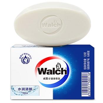 威露士 Walch 健康香皂 125g