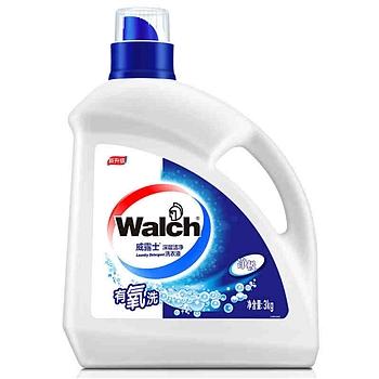 威露士 Walch 威露士洗衣液有氧洗 3kg