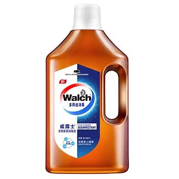 威露士 Walch 消毒液 1L