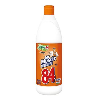 威猛先生 Mr Muscle 消毒液 500g