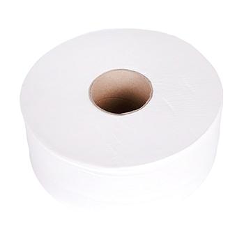 唯洁雅 VIRJOY 平纹珍宝卷纸 双层 EJ02A 300m 3卷/提 4提/箱