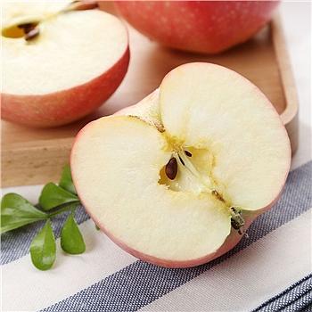 陕西洛川 苹果 12粒