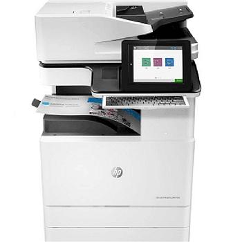 惠普 HP 惠普 HP A3彩色数码复合机 MFP E77825Z