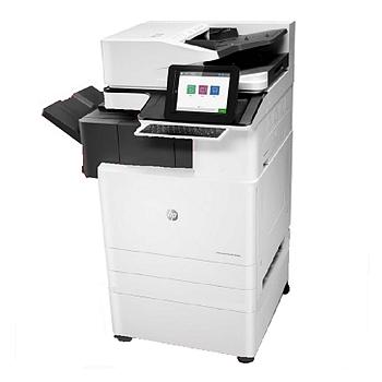 惠普 HP 惠普 HP A3彩色数码复合机 MFP E87660Z