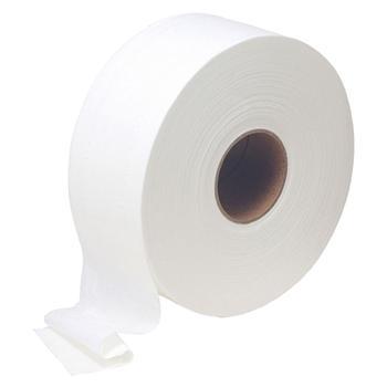 妮飘 nepia 商用大盘卷筒卫生纸 BRD300 300m 12卷/箱