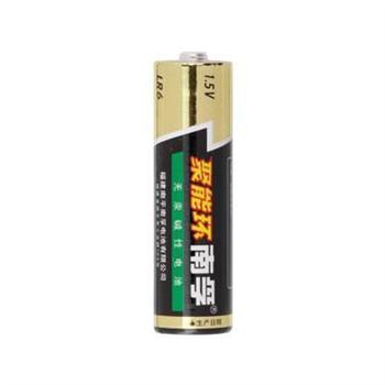 南孚 NANFU 碱性电池 LR6-2B 5号 2节/卡