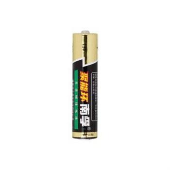 南孚 NANFU 碱性电池 LR03-2B 7号 2节/卡