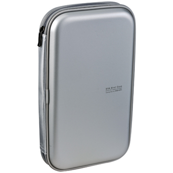 山业 SANWA 光盘包 FCD-SH48SV (银色) 48片装