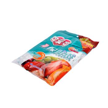 可爱可 加厚保鲜袋 30cm*20cm 200只/包 (特惠装)