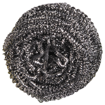 坚尔美 Jem 清洁擦 钢丝球 20g/个 120只/箱 (仅限上海)